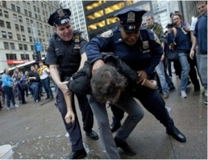 OWS-Police-Brutality