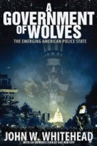 A Government of Wolves book cover